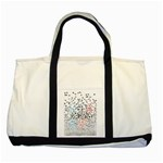 Twenty One Pilots Birds Two Tone Tote Bag Front