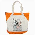 Twenty One Pilots Birds Accent Tote Bag Front