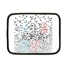Twenty One Pilots Birds Netbook Case (Small)