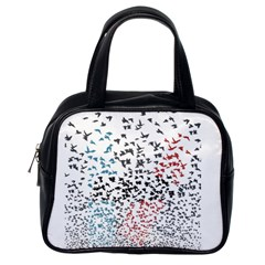 Twenty One Pilots Birds Classic Handbags (One Side)