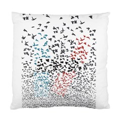 Twenty One Pilots Birds Standard Cushion Case (One Side)