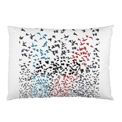 Twenty One Pilots Birds Pillow Case