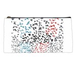 Twenty One Pilots Birds Pencil Cases Front