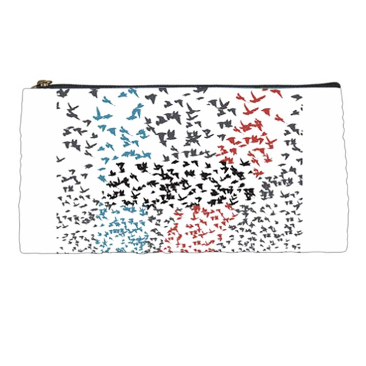 Twenty One Pilots Birds Pencil Cases