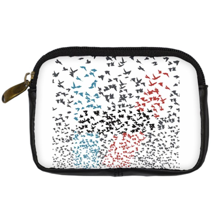 Twenty One Pilots Birds Digital Camera Cases