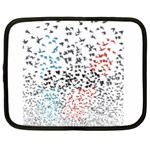Twenty One Pilots Birds Netbook Case (XL)  Front