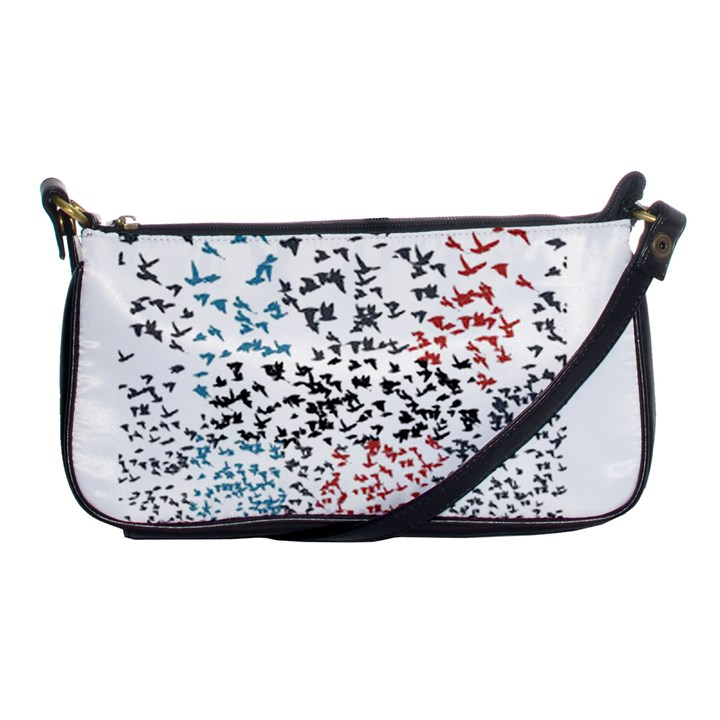 Twenty One Pilots Birds Shoulder Clutch Bags