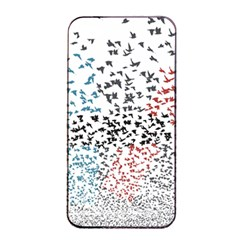 Twenty One Pilots Birds Apple iPhone 4/4s Seamless Case (Black)