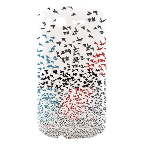 Twenty One Pilots Birds HTC Desire S Hardshell Case