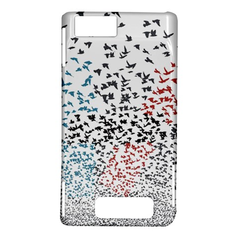 Twenty One Pilots Birds Motorola DROID X2