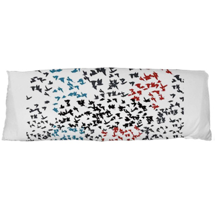 Twenty One Pilots Birds Body Pillow Case Dakimakura (Two Sides)