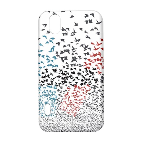 Twenty One Pilots Birds LG Optimus P970