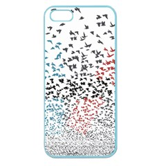 Twenty One Pilots Birds Apple Seamless iPhone 5 Case (Color)
