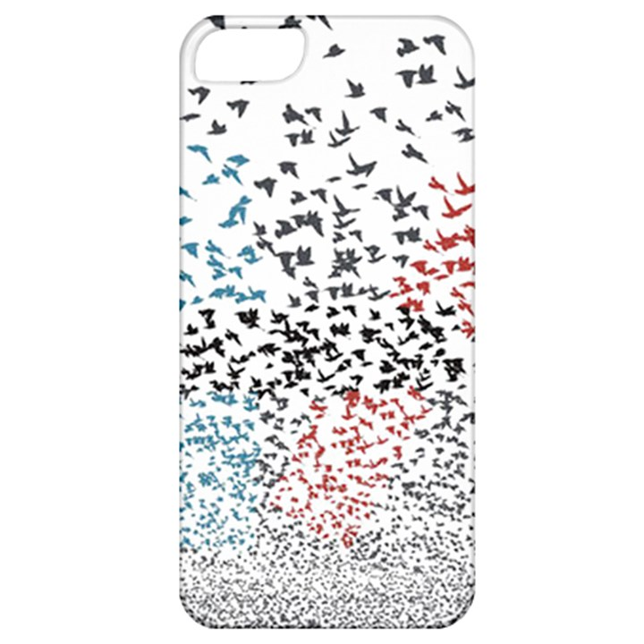 Twenty One Pilots Birds Apple iPhone 5 Classic Hardshell Case