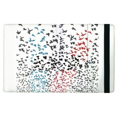 Twenty One Pilots Birds Apple Ipad 2 Flip Case