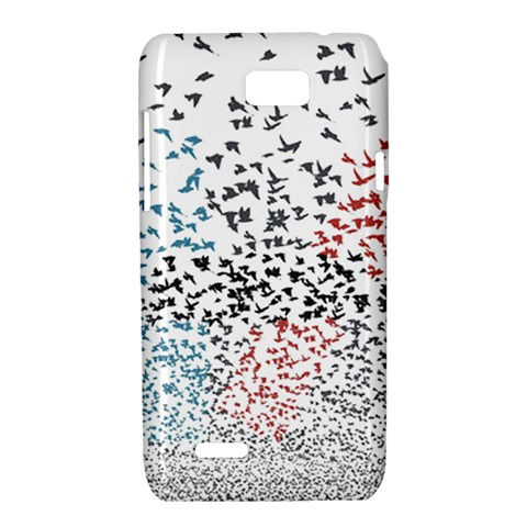 Twenty One Pilots Birds Motorola XT788
