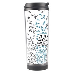 Twenty One Pilots Birds Travel Tumbler