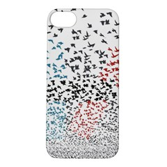 Twenty One Pilots Birds Apple iPhone 5S/ SE Hardshell Case