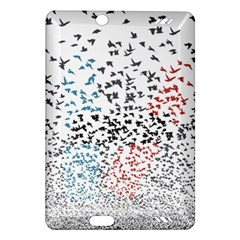 Twenty One Pilots Birds Amazon Kindle Fire HD (2013) Hardshell Case