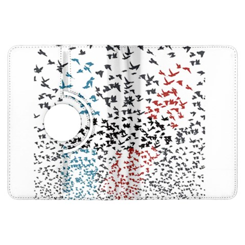 Twenty One Pilots Birds Kindle Fire HDX Flip 360 Case