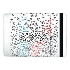 Twenty One Pilots Birds Samsung Galaxy Tab Pro 10.1  Flip Case