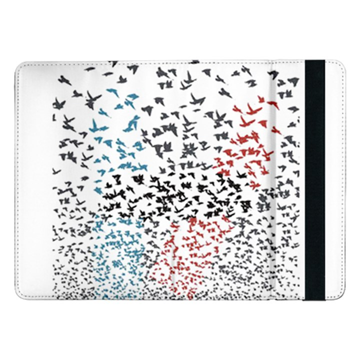 Twenty One Pilots Birds Samsung Galaxy Tab Pro 12.2  Flip Case