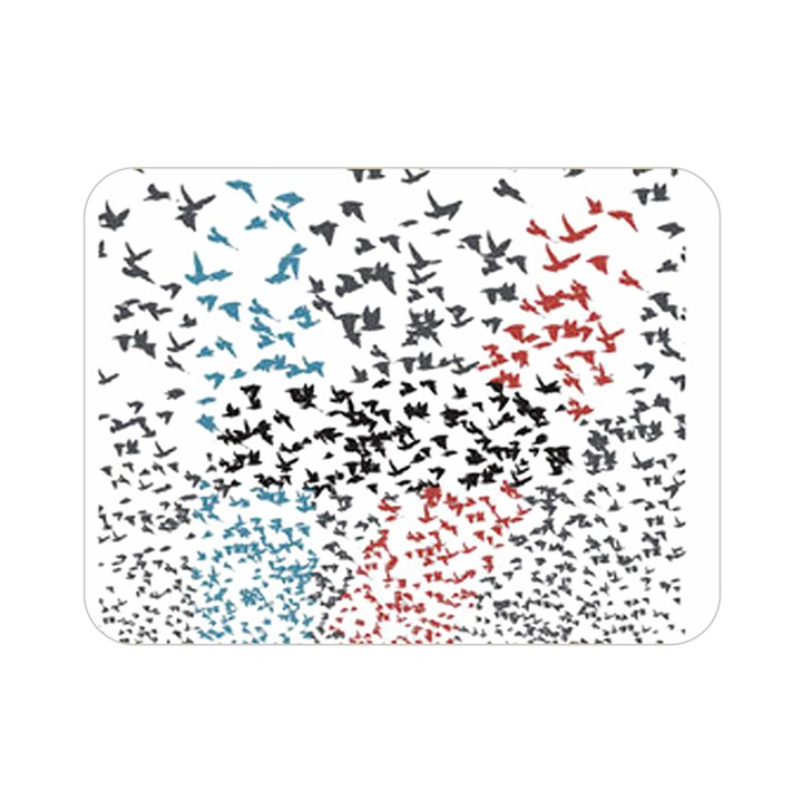 Twenty One Pilots Birds Double Sided Flano Blanket (Mini)