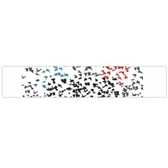 Twenty One Pilots Birds Flano Scarf (Large)