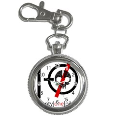 Twenty One Pilots Skull Key Chain Watches