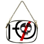 Twenty One Pilots Skull Chain Purses (One Side)  Front