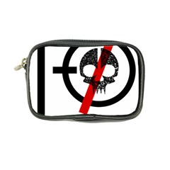 Twenty One Pilots Skull Coin Purse