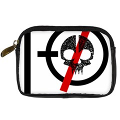 Twenty One Pilots Skull Digital Camera Cases