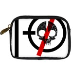 Twenty One Pilots Skull Digital Camera Cases Front