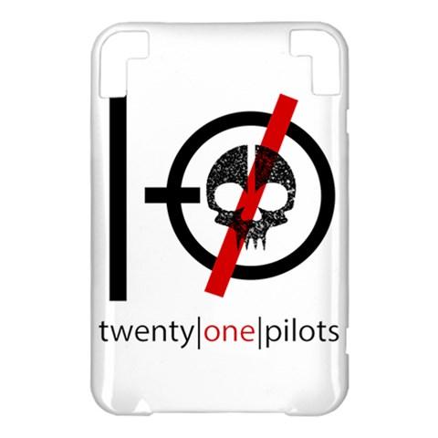 Twenty One Pilots Skull Kindle 3 Keyboard 3G