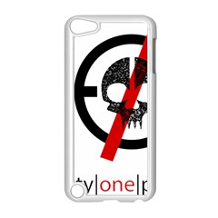 Twenty One Pilots Skull Apple Ipod Touch 5 Case (white)