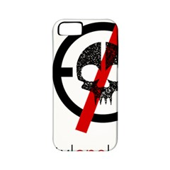 Twenty One Pilots Skull Apple Iphone 5 Classic Hardshell Case (pc+silicone)