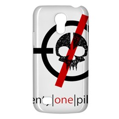 Twenty One Pilots Skull Galaxy S4 Mini