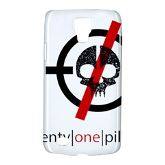 Twenty One Pilots Skull Galaxy S4 Active