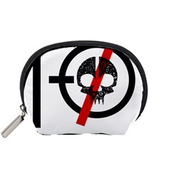 Twenty One Pilots Skull Accessory Pouches (small)