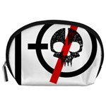 Twenty One Pilots Skull Accessory Pouches (Large)  Front