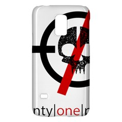 Twenty One Pilots Skull Galaxy S5 Mini