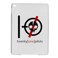 Twenty One Pilots Skull iPad Air 2 Hardshell Cases