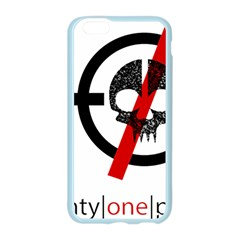 Twenty One Pilots Skull Apple Seamless iPhone 6/6S Case (Color)