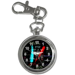 Twenty One Pilots Stay Alive Song Lyrics Quotes Key Chain Watches