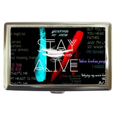 Twenty One Pilots Stay Alive Song Lyrics Quotes Cigarette Money Cases