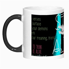 Twenty One Pilots Stay Alive Song Lyrics Quotes Morph Mugs