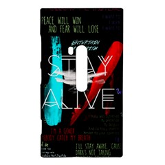 Twenty One Pilots Stay Alive Song Lyrics Quotes Nokia Lumia 920