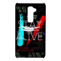 Twenty One Pilots Stay Alive Song Lyrics Quotes LG G2