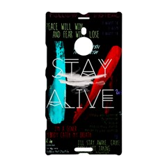 Twenty One Pilots Stay Alive Song Lyrics Quotes Nokia Lumia 1520