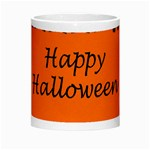 Happy Halloween - owls Morph Mugs Center